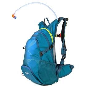 SOURCE Air Fuse Pack Hidratación 3+9l, azul